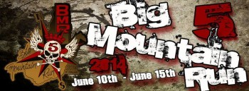 The Big Mountain Run @ Triple S Harley | Morgantown | West Virginia | United States