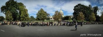 #DCmotoScene PARTY @ The Big Chief | Washington | District of Columbia | United States