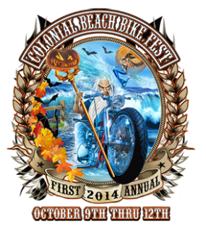 Colonial Beach Bike Fest @ Town Hill | Colonial Beach | Virginia | United States