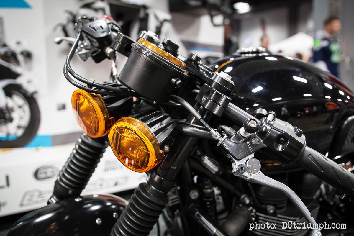 Bikes And Breakfast Clifton Va demo bike and investigated