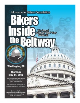 Bikers Inside the Beltway @ US Capitol | Washington | District of Columbia | United States