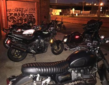 #DCmotoScene PARTY @ The Big Chief | Washington | District of Columbia | United States