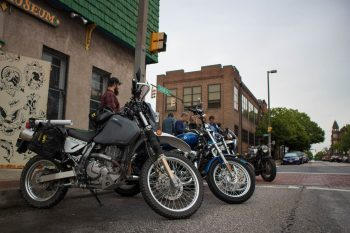 Bikes and Breakfast VA @ Main Street Pub