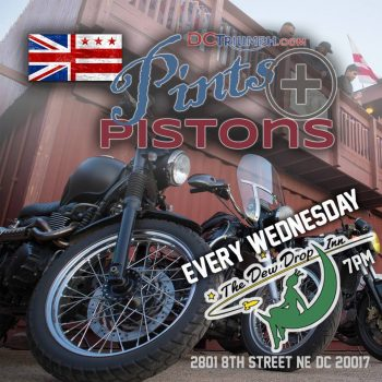 Pints + Pistons @ The Dew Drop Inn | Washington | District of Columbia | United States