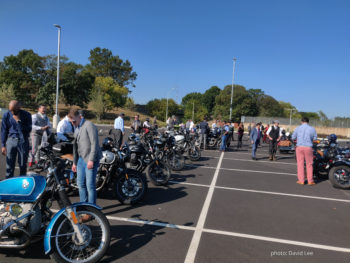 Poolesville Bikes and Breakfast @ Bikes and Breakfast-Maryland
