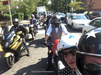 Poolesville Bikes and Breakfast @ Bikes and Breakfast-Maryland