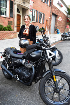 Bikes and Breakfast VA @ Main Street Pub